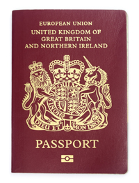Do you need a passport for Jersey?