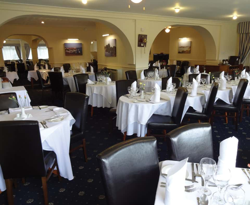 Westhill Hotel Jersey