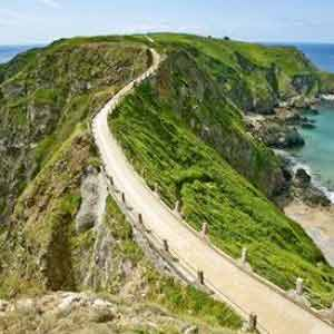Spring Channel Islands Holidays