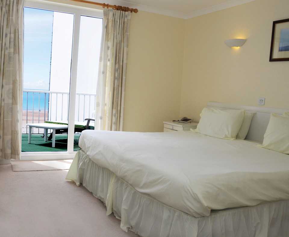 Beau Rivage Self-catering Jersey