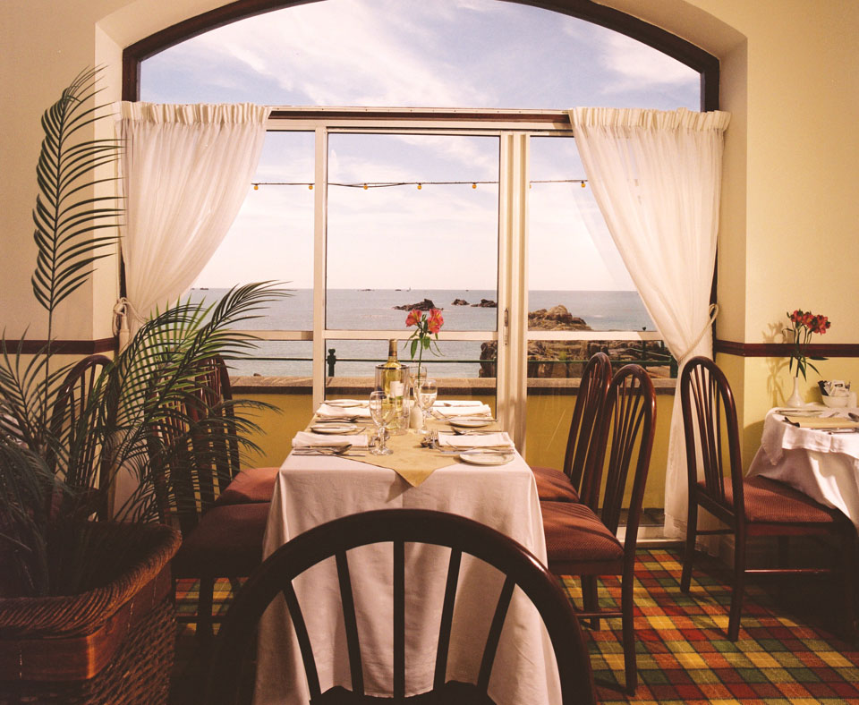 Fort D'Auvergne Hotel Jersey