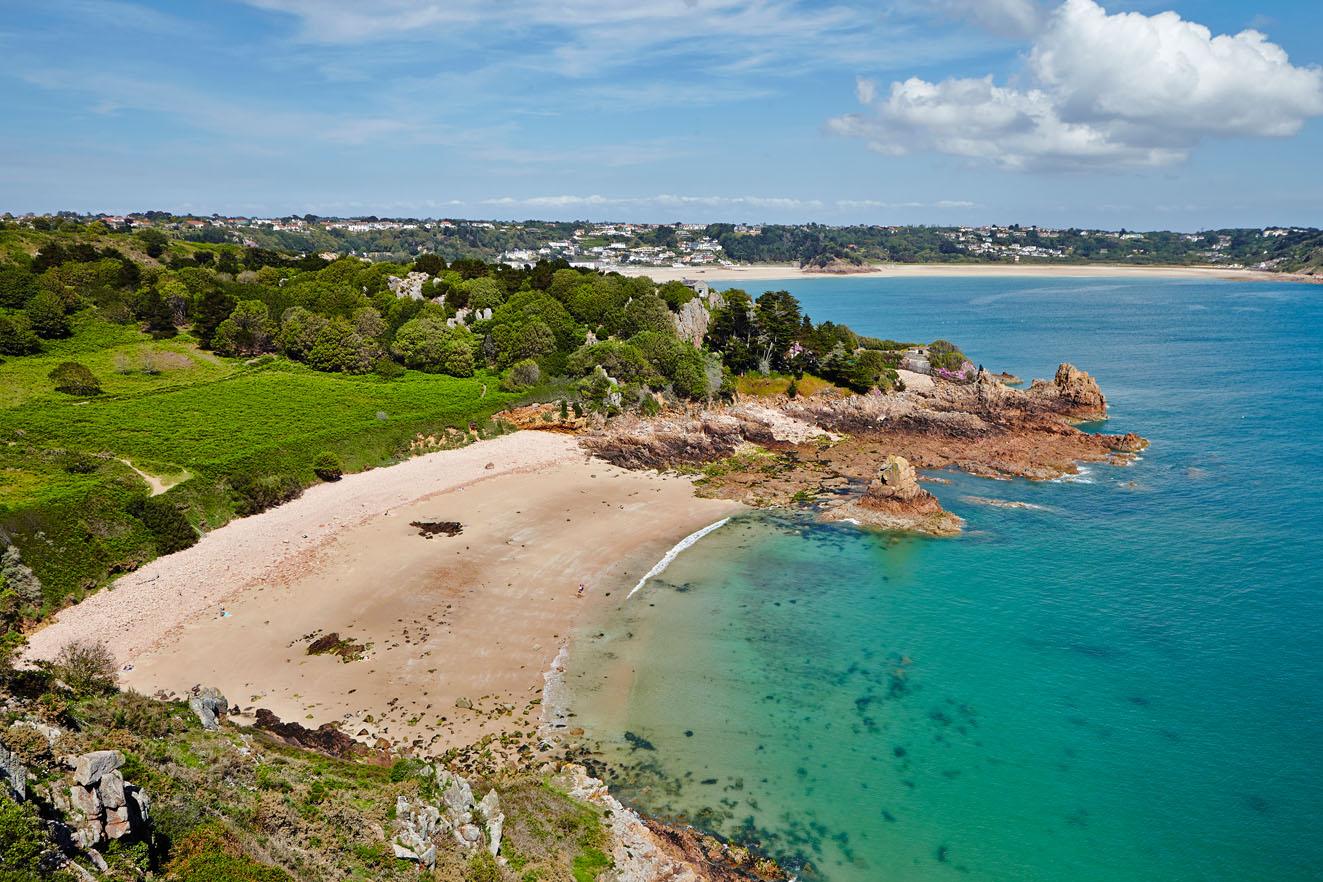 Car Hire Jersey Channel Islands Airport