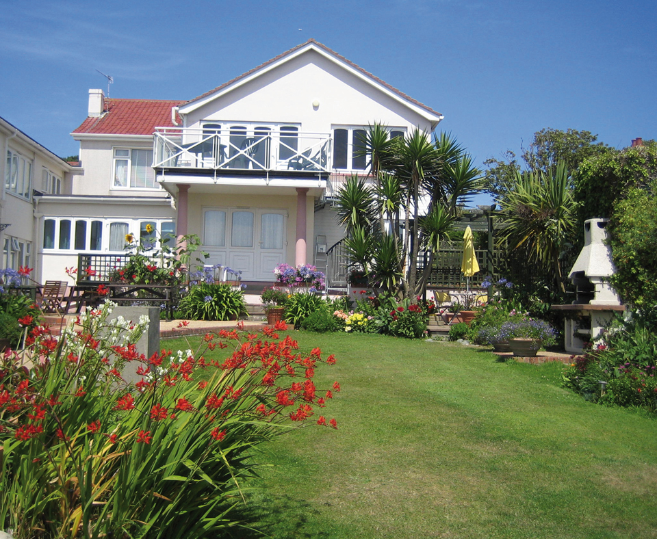 Beau Vallon Self-catering Guernsey
