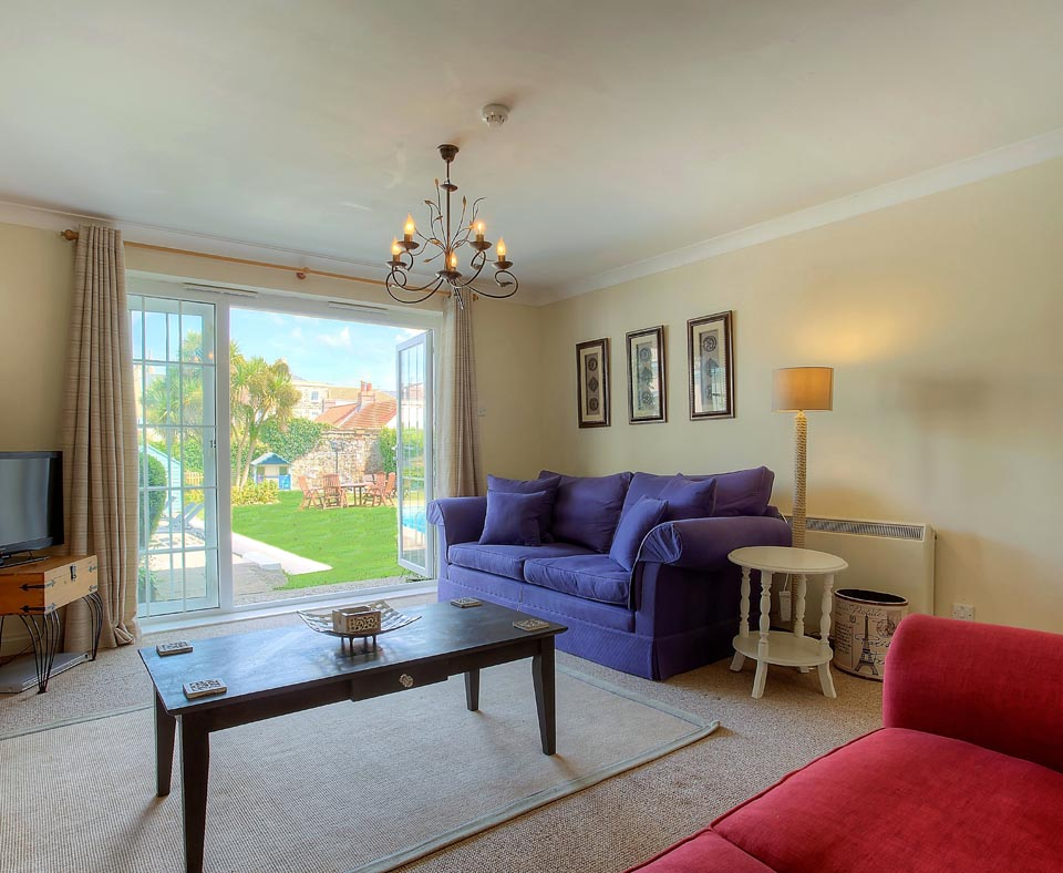 Albany Apartments Guernsey - Channel Islands Direct