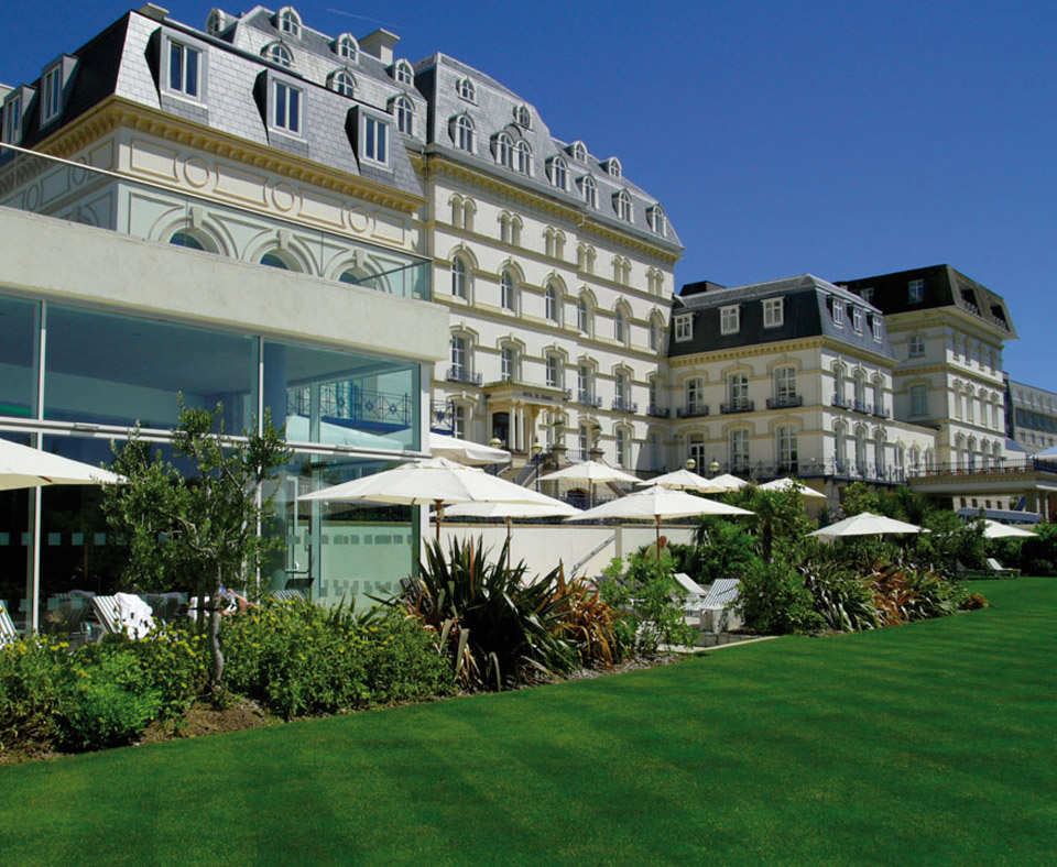 Hotel de france jersey channel islands direct for Hotels jersey