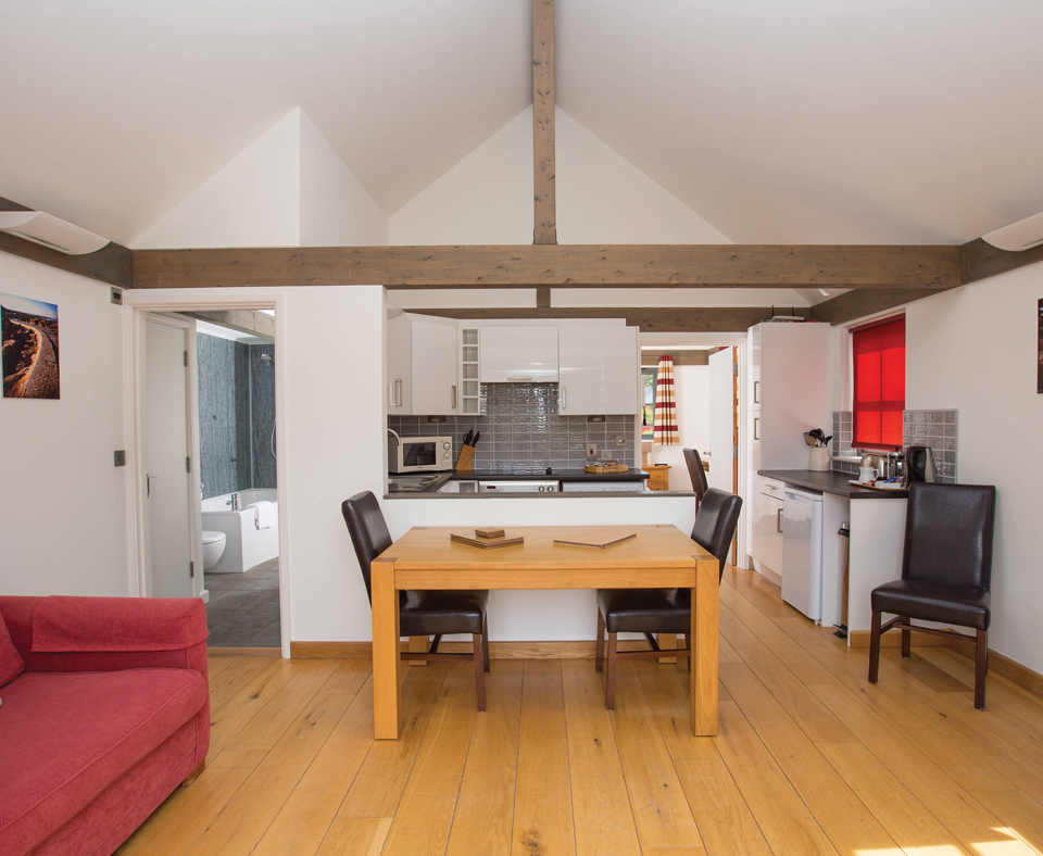 Les Ormes Leisure Resort Self-catering Jersey