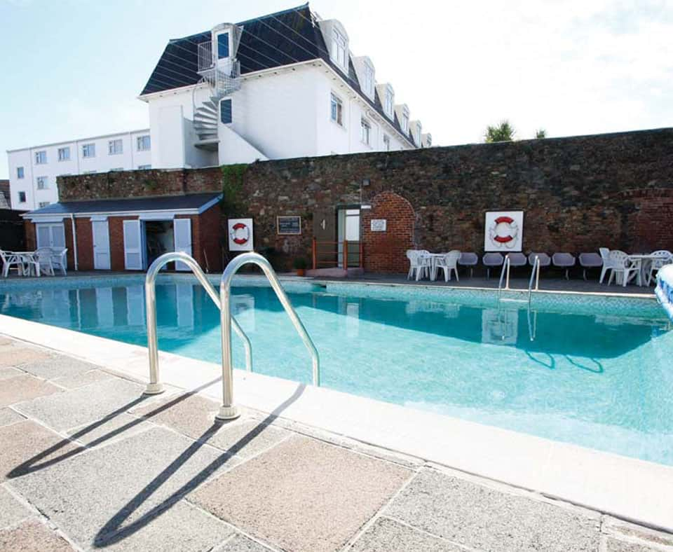 Norfolk hotel jersey channel islands direct - Hotels with swimming pools in norfolk ...