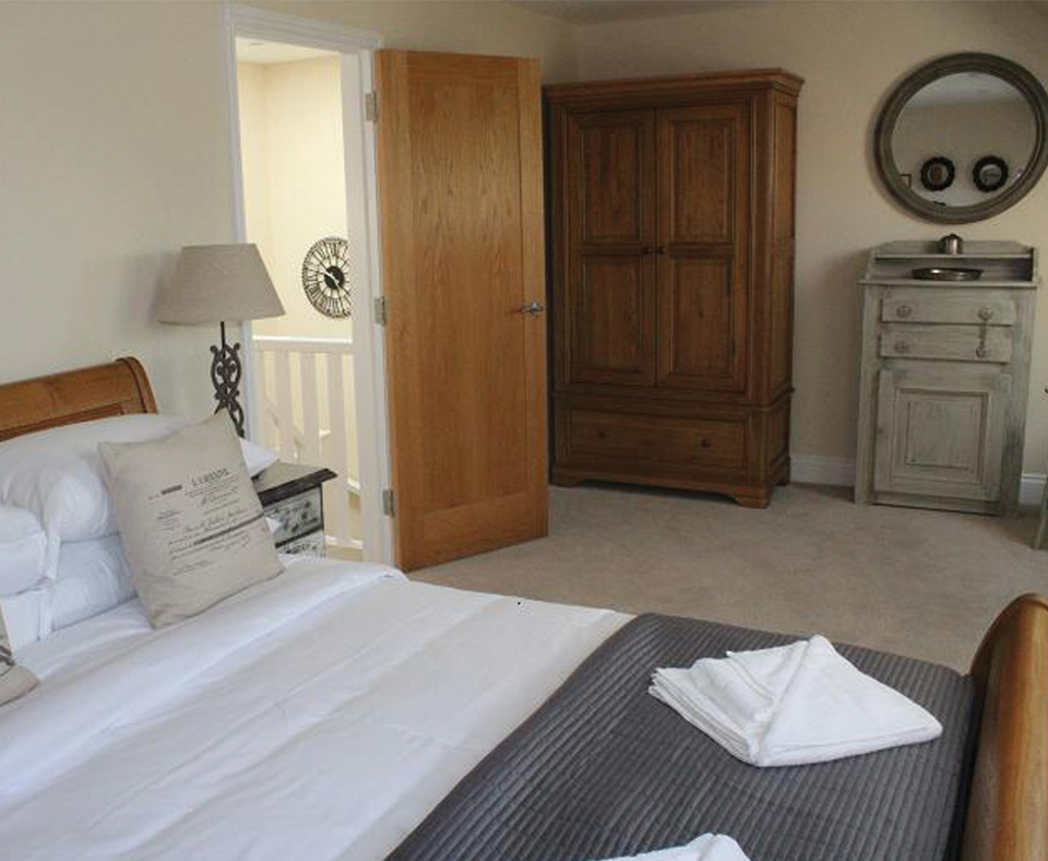 Les Piques Self-catering Guernsey