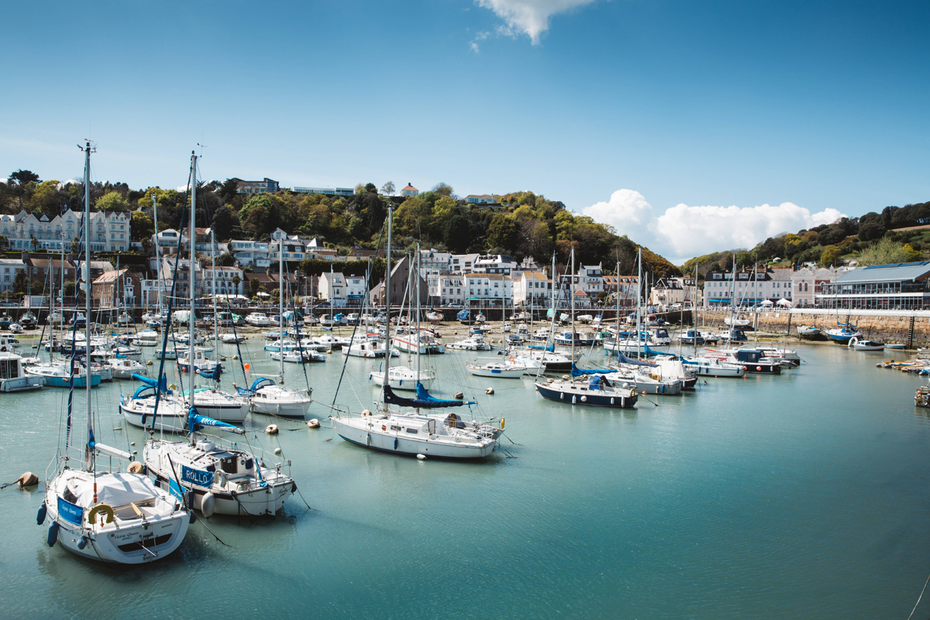 Channel Islands Accommodation Self Catering