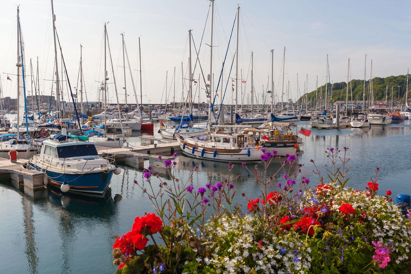 40 things to do in Guernsey